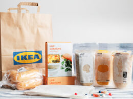 Halal foods you can get at the IKEA Swedish Food Market